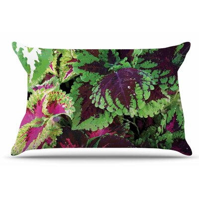 Louise Machado 'Forest' Pillow Case