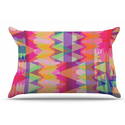 Miranda Mol Triangle Fun Pillow Case