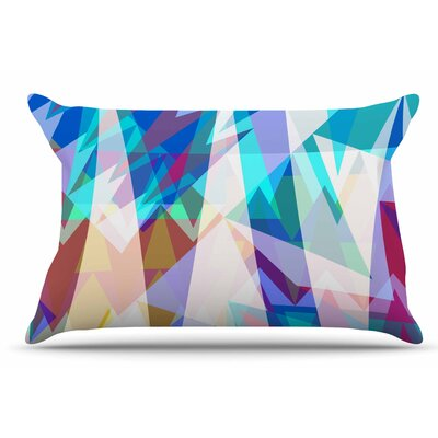 Miranda Mol Triangle Party Pillow Case