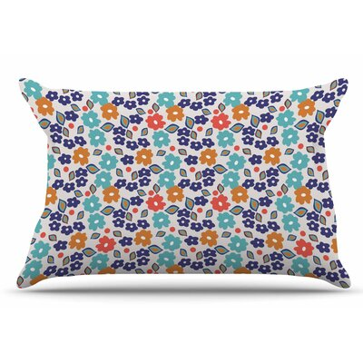 Louise Machado 'Joli' Pillow Case