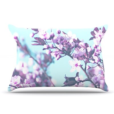 Monika Strigel 'Cherry Phantasy' Pillow Case