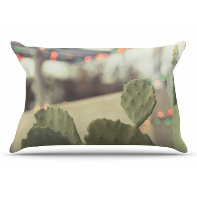 Ann Barnes Austin Summer Party Pillow Case