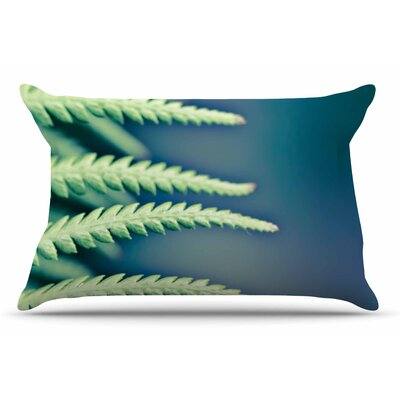 Ann Barnes Into The Forest Pillow Case
