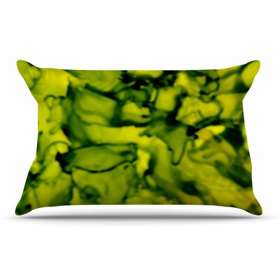 Claire Day  Pillow Case