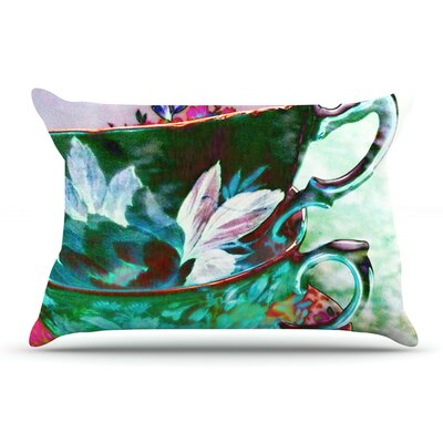 alyZen Moonshadow Mad Hatters T-Party Iv Pillow Case