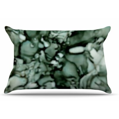 Claire Day  Neutral Pillow Case