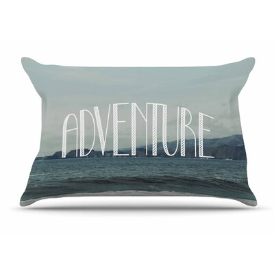 Chelsea Victoria Adventure Photography Pillow Case