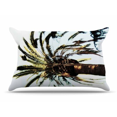 Tropico Nature Photography Pillow Case