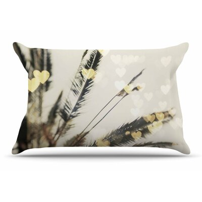 California Love Bokeh Nature Pillow Case