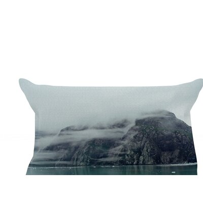 Ann Barnes Into The Mist Pillow Case