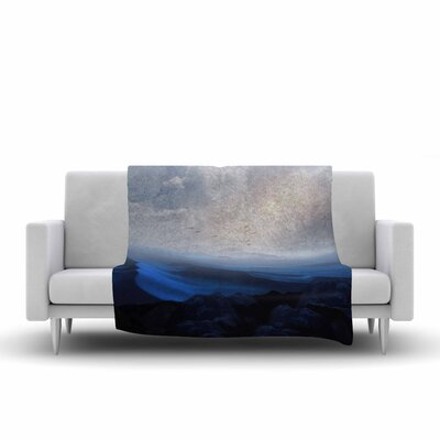 Viviana Gonzalez a Little Bit of Hope Photography Fleece Throw Size: 60 W x 80 L
