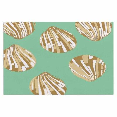 Rosie Scallop Shells Doormat