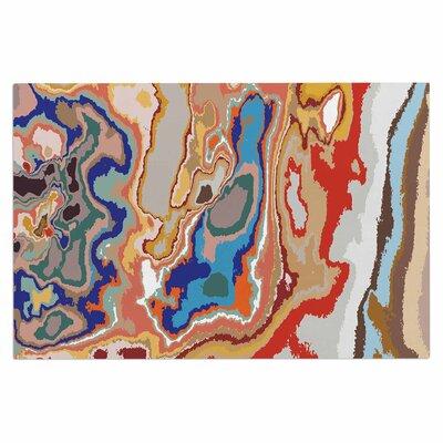 Empire Ruhl Colored S Digital Doormat