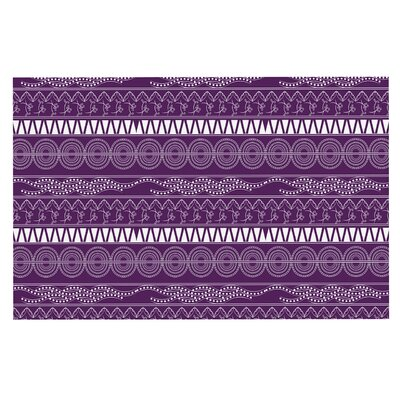 Famenxt Abstract Doormat