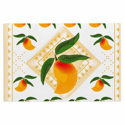 Famenxt Fresh Farm Mangoes Doormat