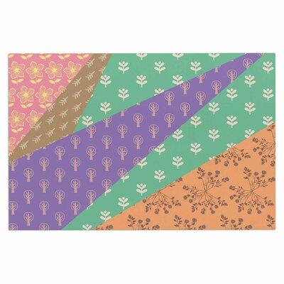 Famenxt Garden Digital Doormat