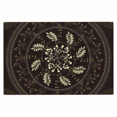 Famenxt Reborn Mandala Bandana Doormat
