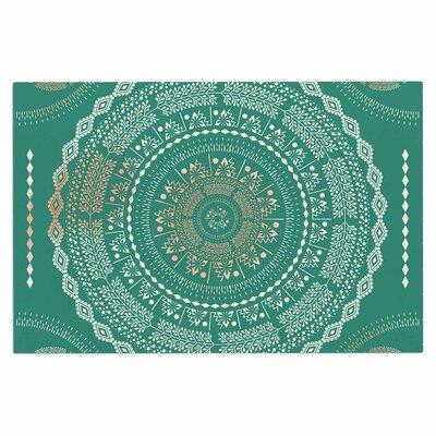 Famenxt Medallion Doormat