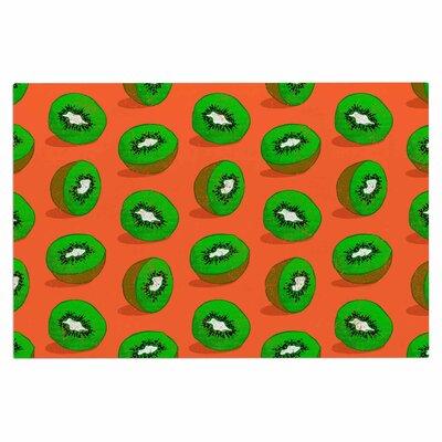 Evgenia Kiwifruit Doormat