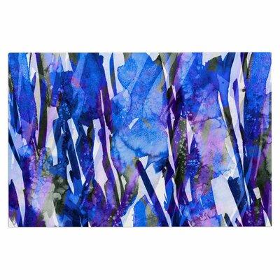 Ebi Emporium Frosty Bouquet 3 Doormat