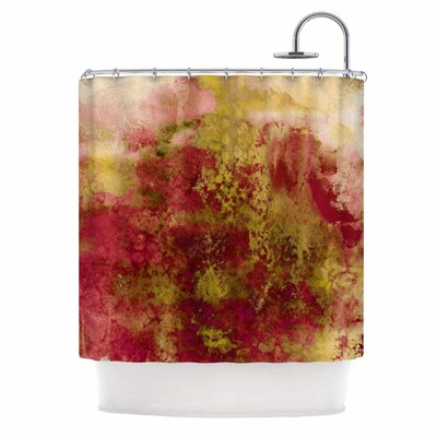 Ebi Emporium Epoch 4 Shower Curtain