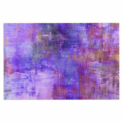 Ebi Emporium Fog Painting Doormat