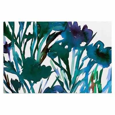 Ebi Emporium Petal For Your Thoughts Doormat