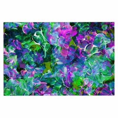 Ebi Emporium Bloom on! Exotic Doormat