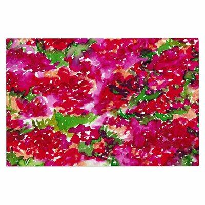 Ebi Emporium Floral Assumption, Doormat