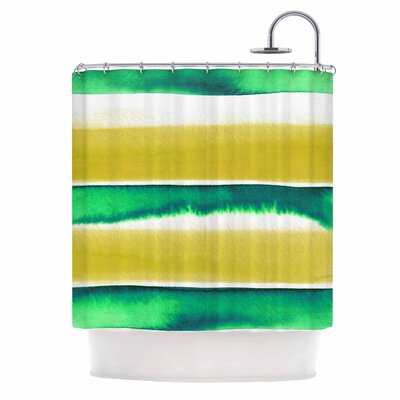 Ebi Emporium Summer Vibes 3 Shower Curtain