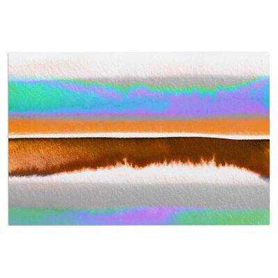 Ebi Emporium Prism Stripes 1 Doormat