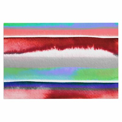 Ebi Emporium Prism Stripe 2 Doormat