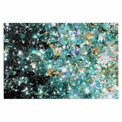 Ebi Emporium Minty Way Painting Doormat