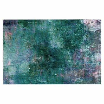 Ebi Emporium Planet Painting Doormat