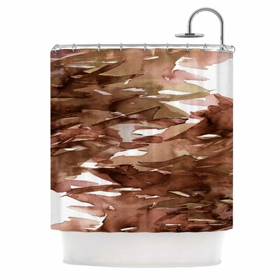 Ebi Emporium Fervor 7 Shower Curtain
