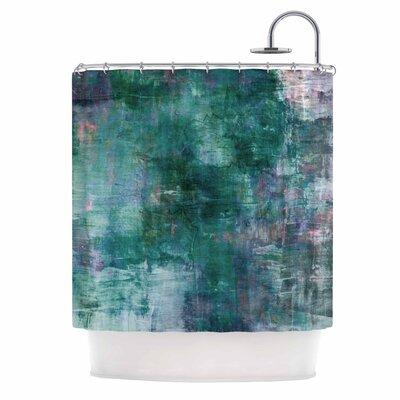 Ebi Emporium Planet Shower Curtain
