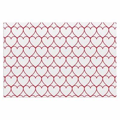 Anneline Sophia Soulmate Love Doormat