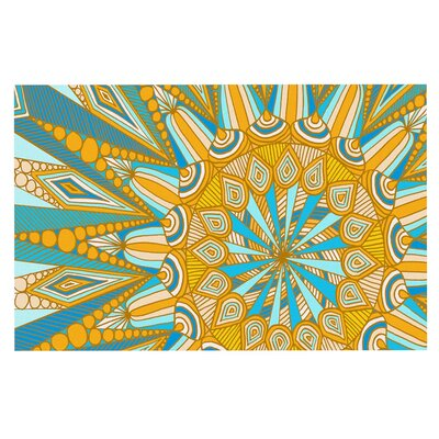 Art Love Passion Here Comes the Sun Doormat
