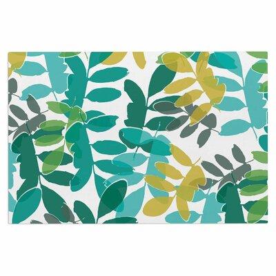 Bridgette Burton Charming Nature Doormat