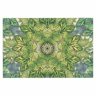 Art Love Passion Celtic Mandala Doormat