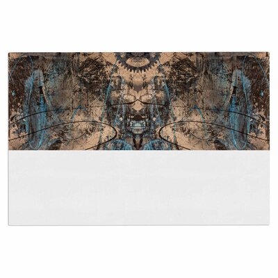 Bruce Stanfield Zion 1178 Doormat