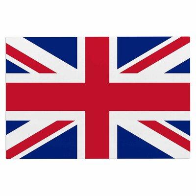 Bruce Stanfield Classic Union Jack Doormat