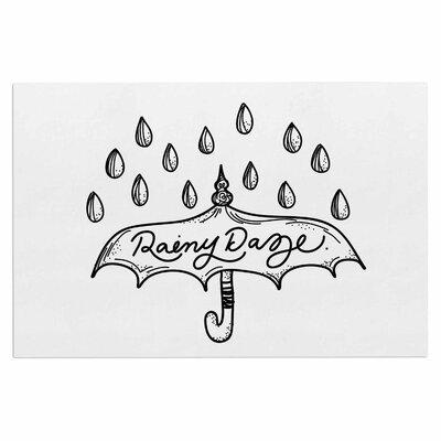 Busy Bree Rainy Daze Doormat