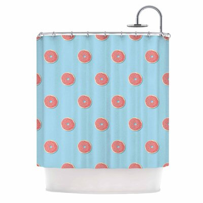 Busy Bree Donut Dreams Food Shower Curtain