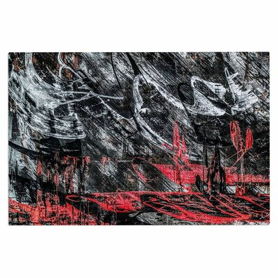 Bruce Stanfield Areus Abstract Doormat