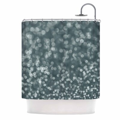 Bruce Stanfield Ambient 2 Abstract Shower Curtain