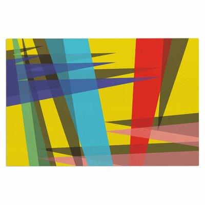 Bruce Stanfield Ambient 19 Bluce Doormat