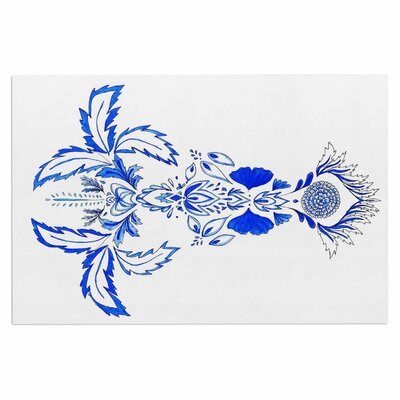 Cecibd Azulejo Nature Doormat