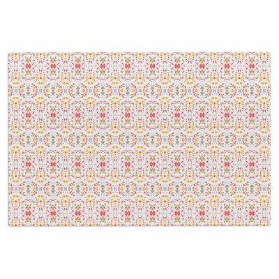 Carolyn Greifeld Bright Modern Shabby Doormat