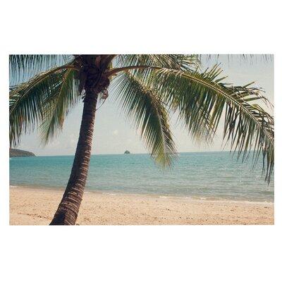 Catherine McDonald Tropic of Capricorn Ocean Photography Doormat